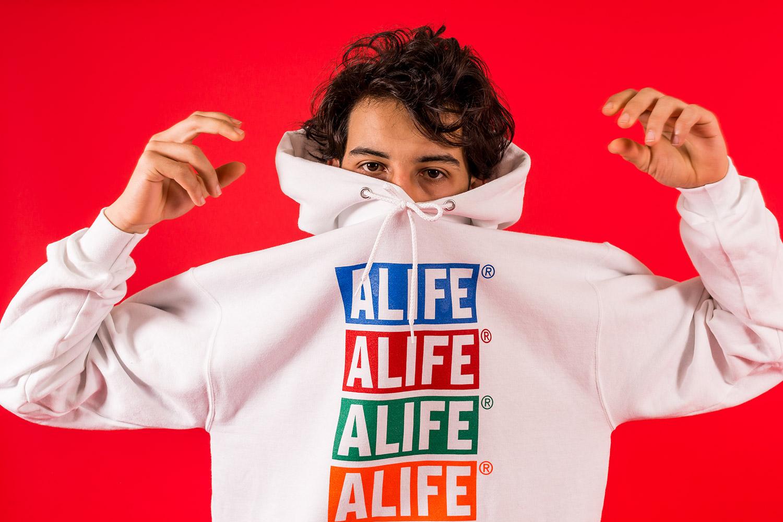 alife saucony capsula ss16 streetwear brasil 07 - Alife x Saucony (Coleção cápsula 2016)