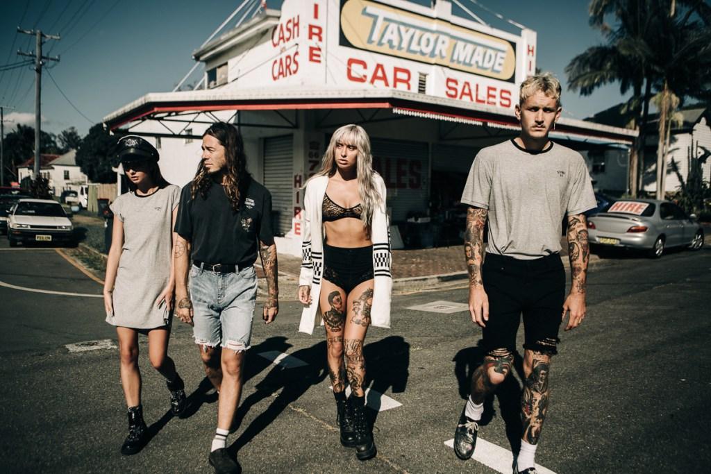 streetwear brasil thrills reckless 01 - Australiana Thrills aposta no básico