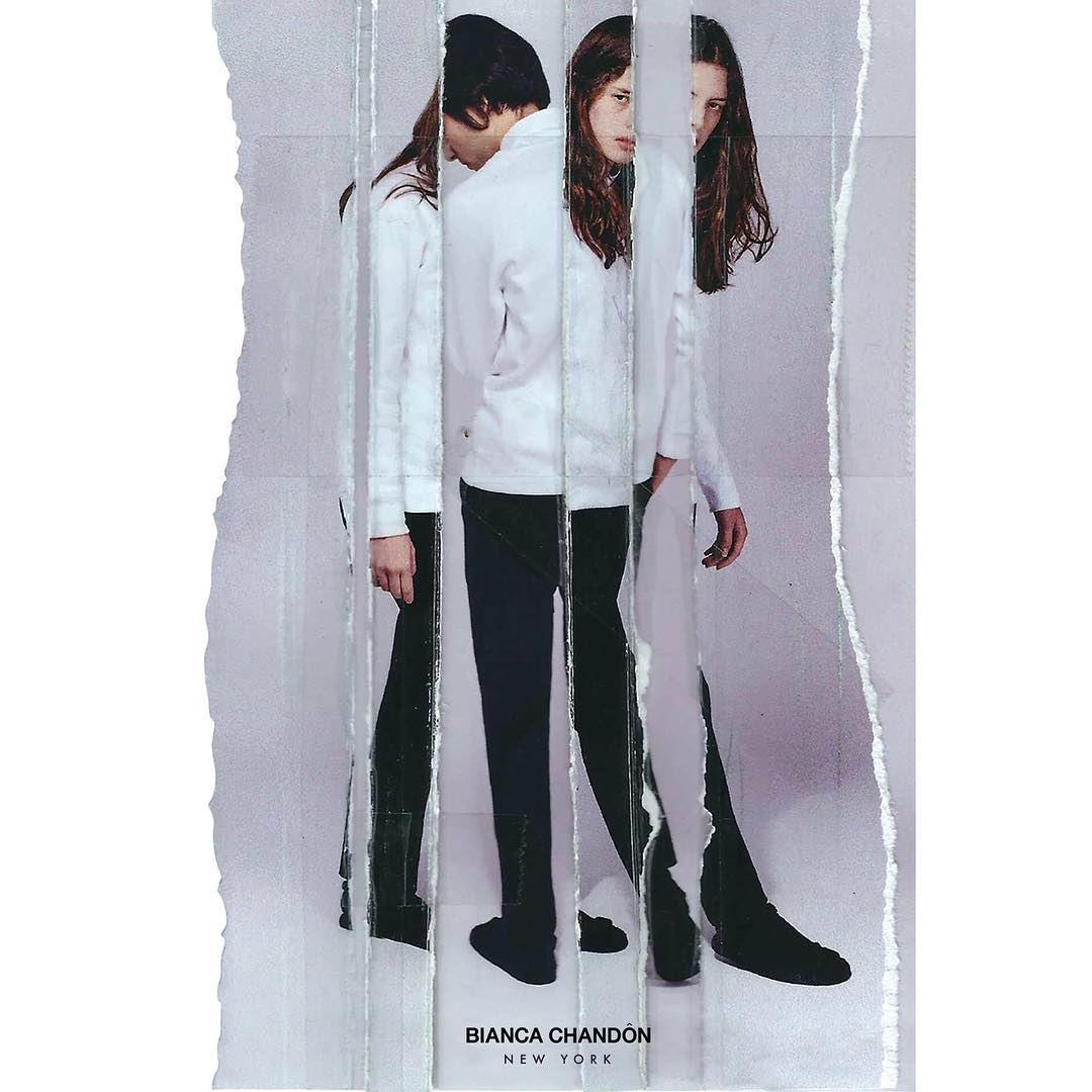 bianca chandon ss16 streetwear brasil 03 - Bianca Chandon Primavera/Verão 2016