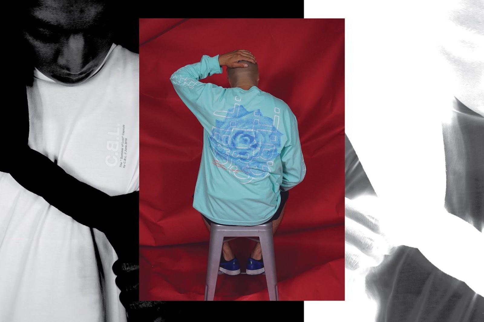 "cbl summer of lust streetwear brasil 02 - C.B.L. apresenta coleção relâmpago ""Summer of Lust"""