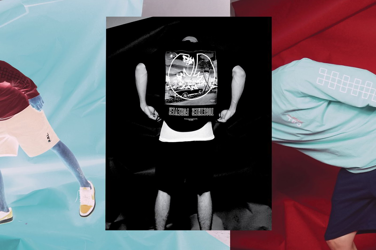 "cbl summer of lust streetwear brasil 05 - C.B.L. apresenta coleção relâmpago ""Summer of Lust"""