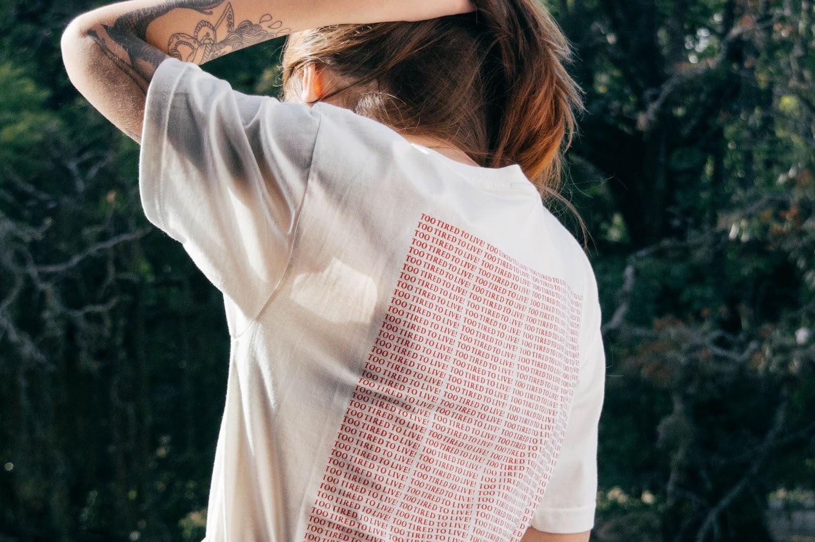 estrellar sad romance streetwear brasil 03 - Estrellar aposta em coleção entre amor e ódio