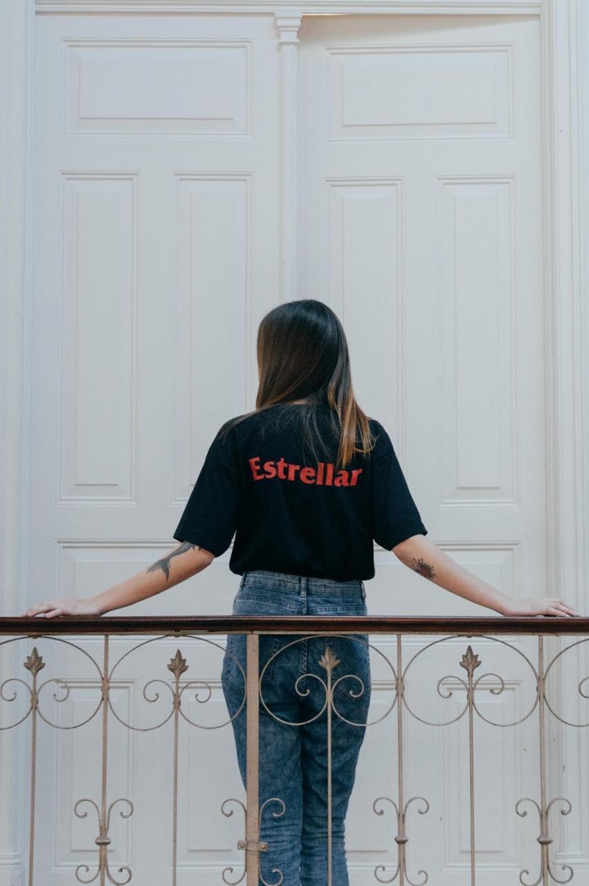 estrellar sad romance streetwear brasil 06 - Estrellar aposta em coleção entre amor e ódio