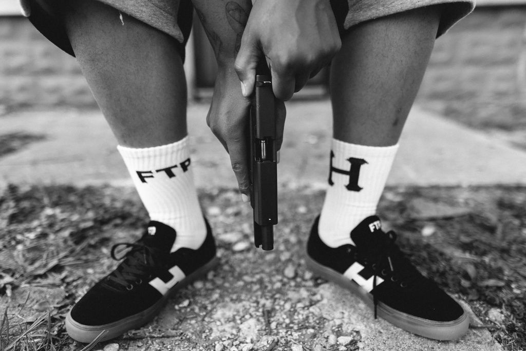 huf ftp streetwear brasil 01 - HUF e FTP colaboram em cápsula inédita