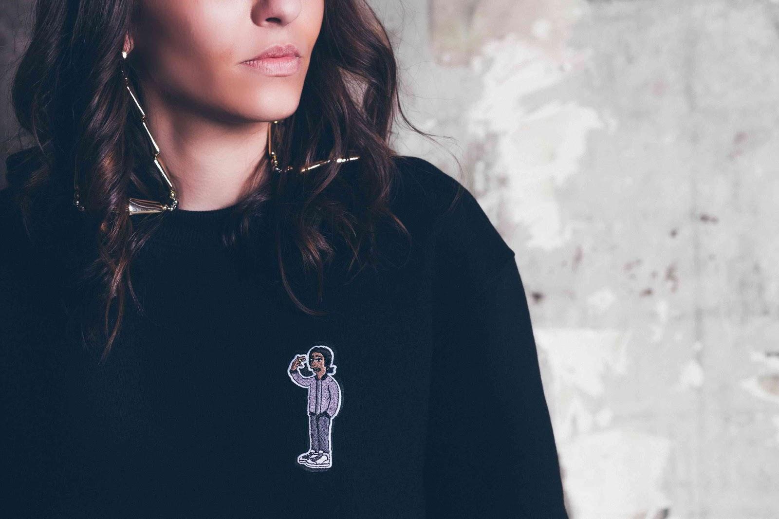 nephew zhi streetwear brasil 11 - Nephew colabora com famoso ilustrador Zhi