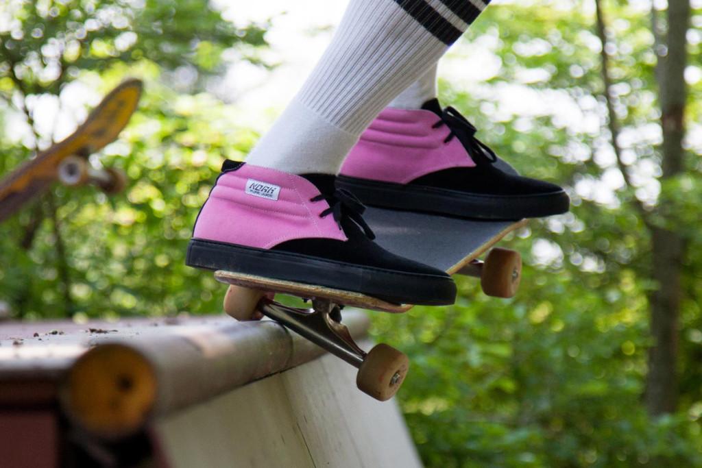 noah greats sneaker 2 - Noah e GREATS apresentam sneakers inéditos