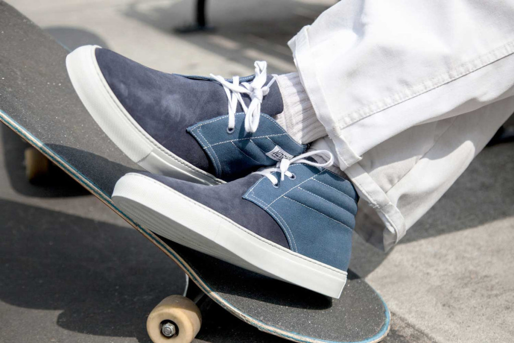 noah greats sneaker 3 - Noah e GREATS apresentam sneakers inéditos