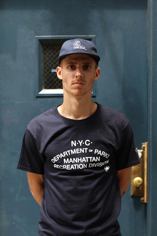 only ny the city of new york streetwear brasil 09 - Only NY x The City of New York (Primavera/Verão 2016)
