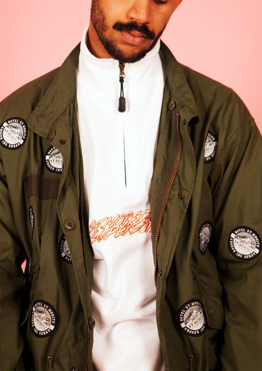 st moritz supersoft lookbook streetwear brasil 01 - St. Moritz Supersoft chega ao mercado com inspirações esportivas
