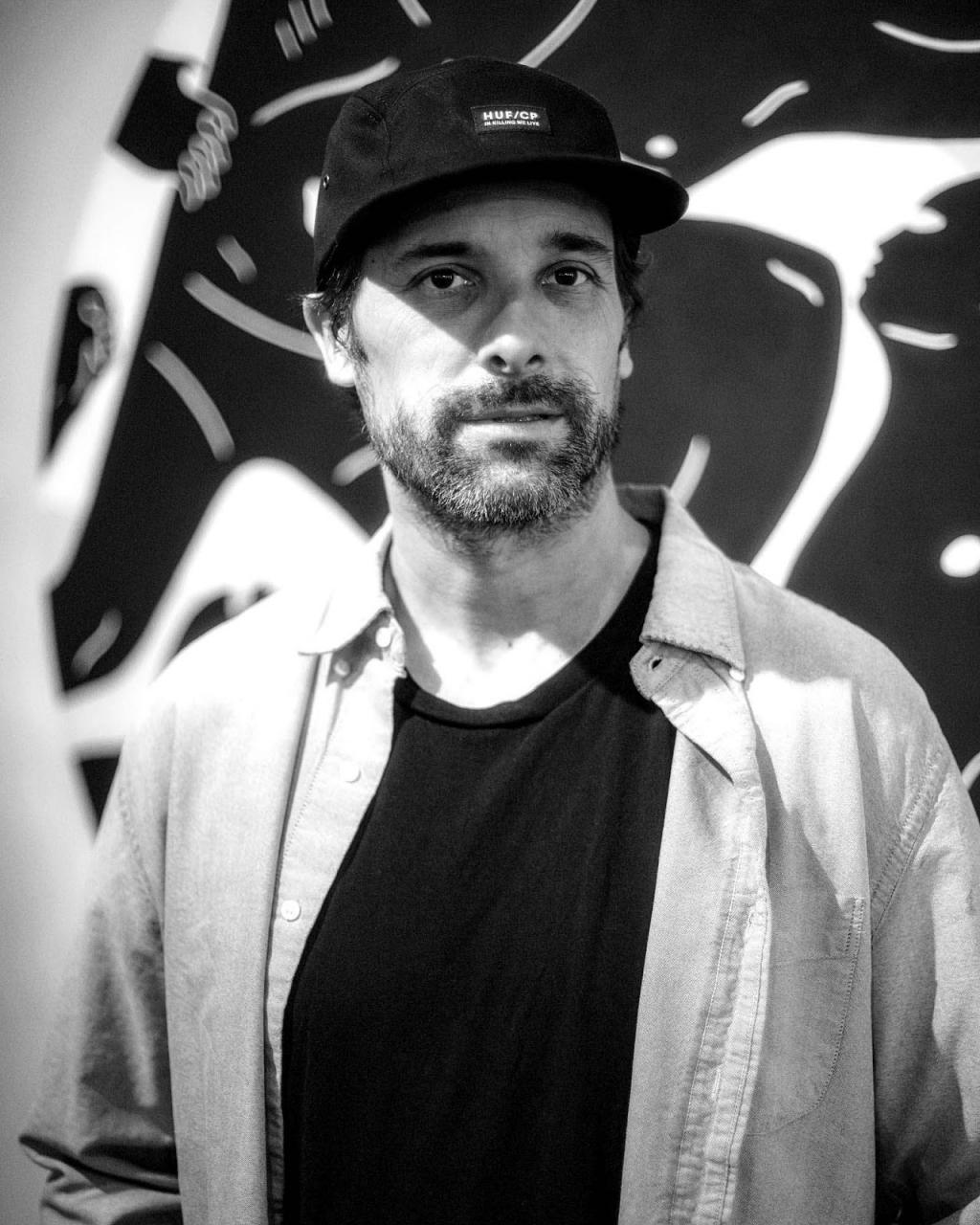 huf cleon peterson parceria 02 - HUF colabora com artista Cleon Peterson