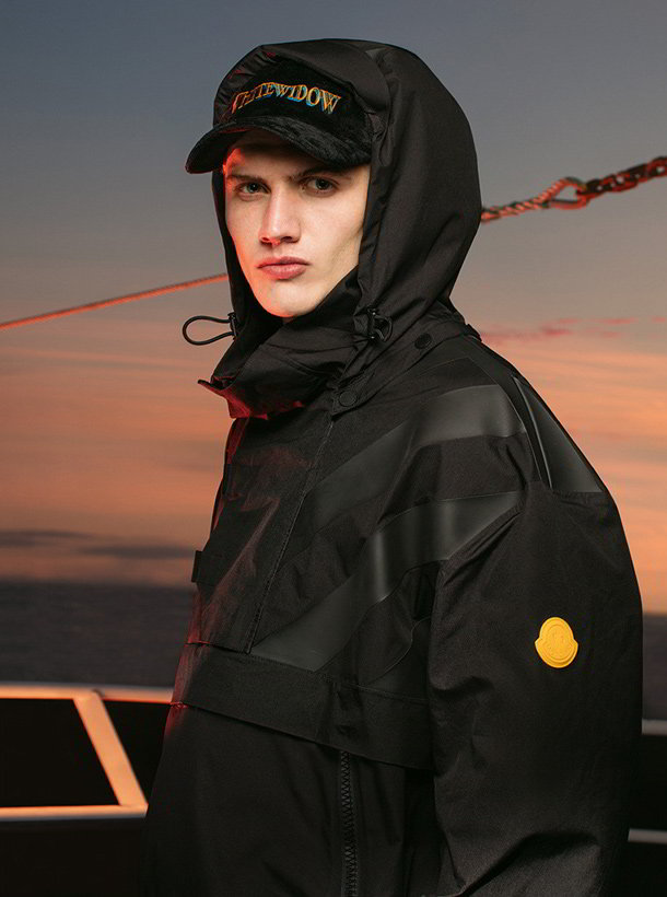 off white moncler o 12 - Off-White e Moncler navegam em mares perigosos