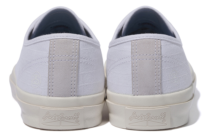 stussy converse jack purcell 2016 04 - Stussy x Converse Jack Purcell