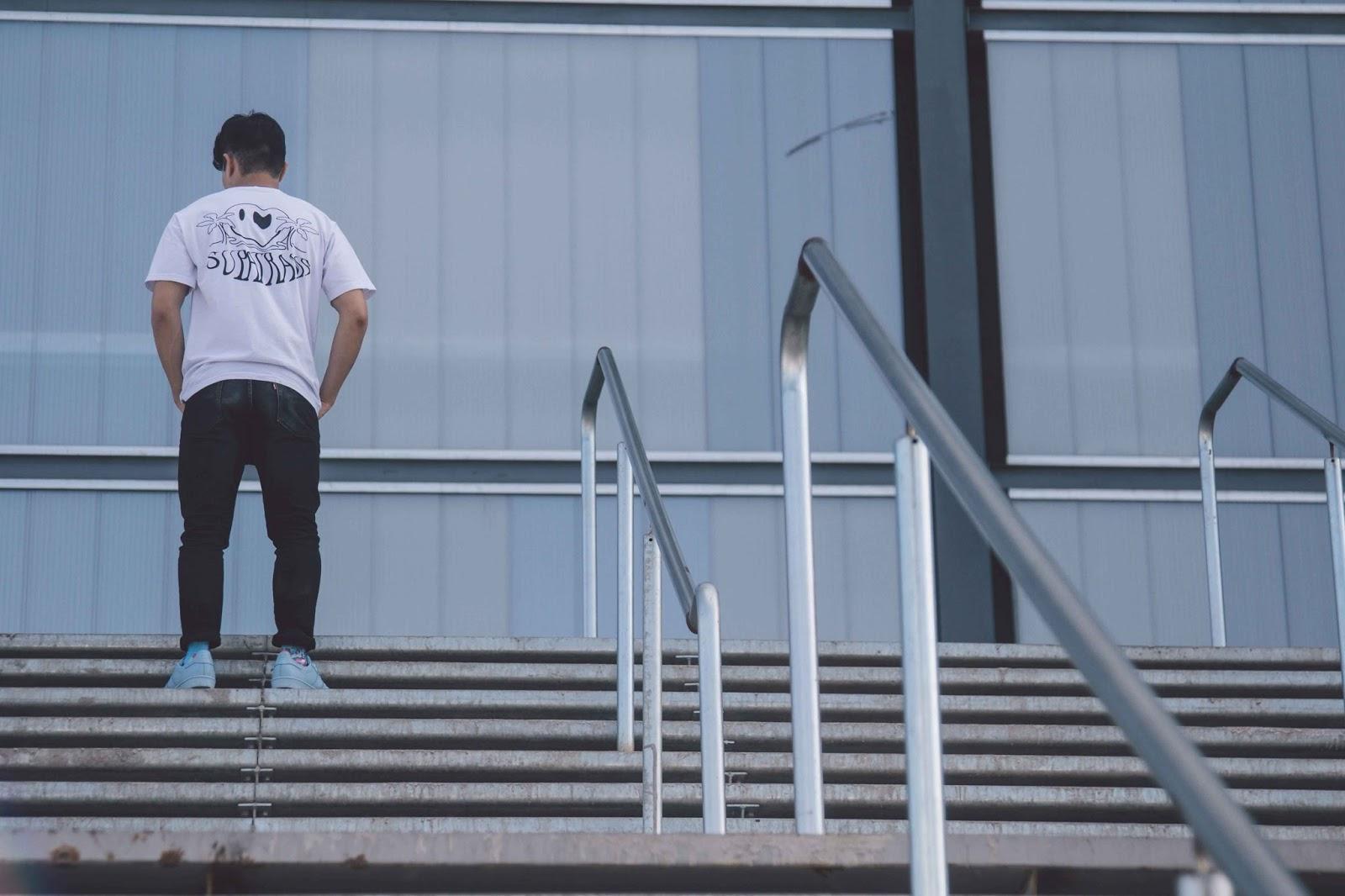 supatramp streetwear brasil 03 - Conheça a marca brasileira Supatramp