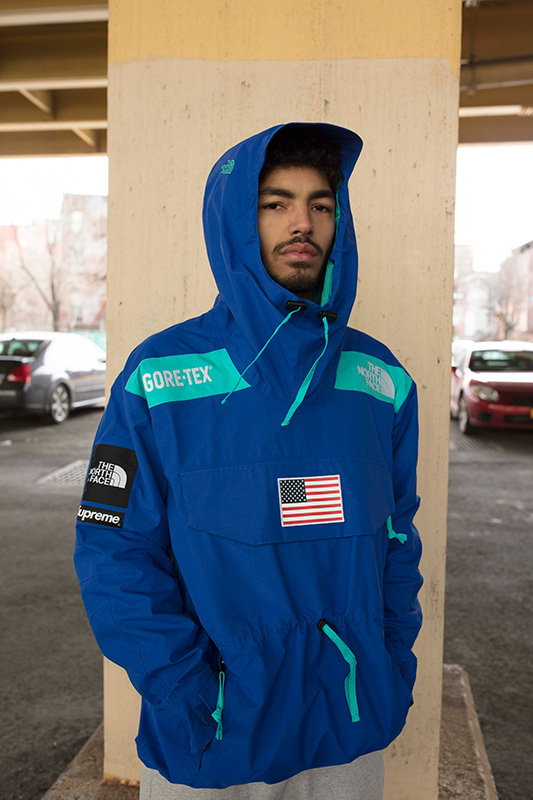 supreme the north face ss17 04 - Supreme x The North Face (Primavera Verão 647dc9a2ae